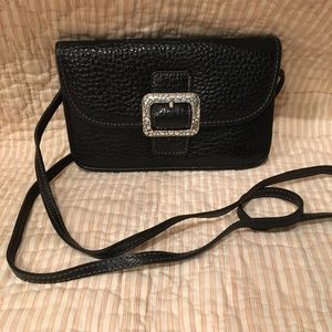 Brighton Black Crossbody